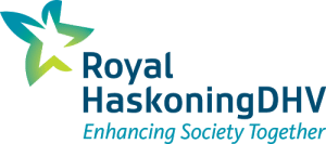 Royal HaskoningDHV logo 2012